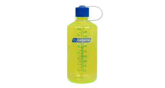 Nalgene Everyday 1000ml safety yellow